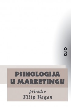 PSIHOLOGIJA U MARKETINGU